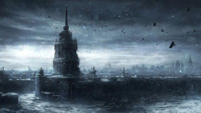 Post Apocalyptic Wallpapers HD (85+ images)