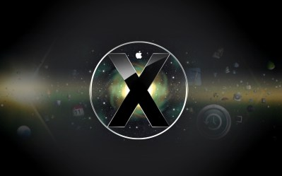 Mac Os X Leopard Wallpaper (66+ images)