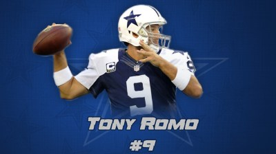 Tony Romo Wallpapers (65+ images)
