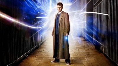 David Tennant Doctor Who Wallpaper (62+ images)