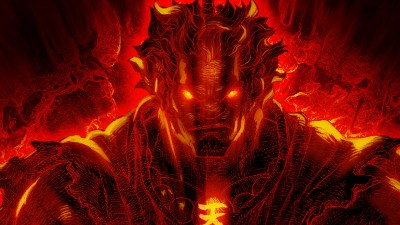 Akuma Wallpaper HD (67+ images)
