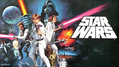 Star Wars Movie Poster Wallpaper (64+ images)