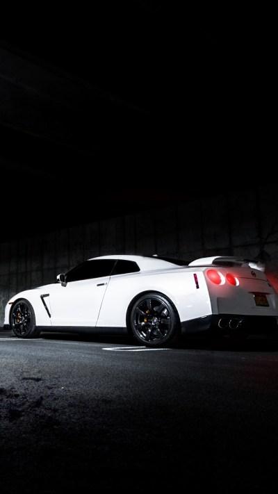 Nissan GTR iPhone 6 Wallpaper (79+ images)