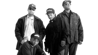 NWa iPhone Wallpaper (65+ images)