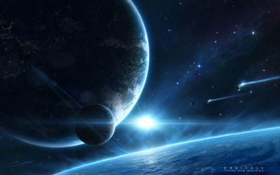 Space Wallpaper HD Widescreen (62+ images)