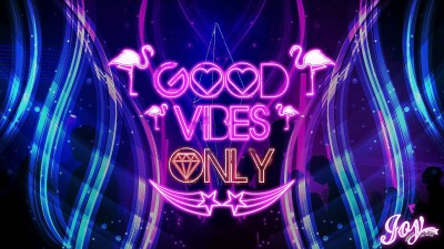 Good Vibes Only Wallpapers (71+ images)