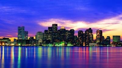 Miami Skyline Wallpaper (56+ images)