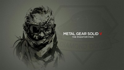 Mgsv Wallpaper iPhone (81+ images)