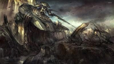 Four Horsemen of the Apocalypse Wallpaper (74+ images)