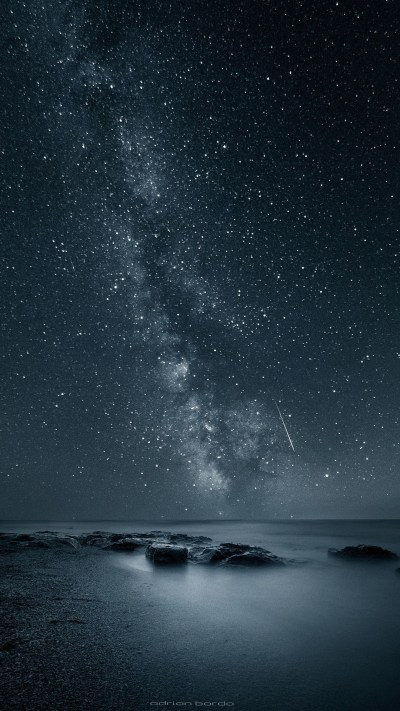 HD Wallpaper Night Sky (70+ images)