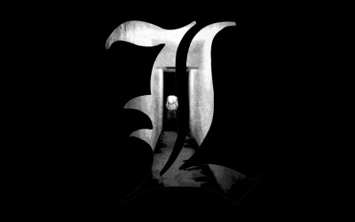 L Death Note Wallpaper HD (55+ images)