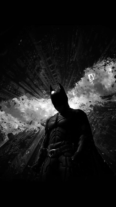 Batman Lock Screen Wallpaper (63+ images)