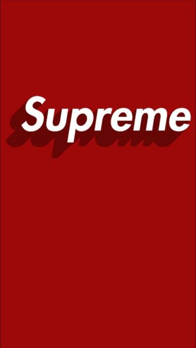 Supreme Wallpaper (73+ images)