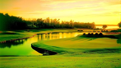HD Golf Wallpapers (64+ images)
