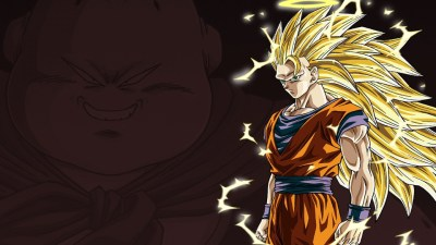 Dragon Ball Z Live Wallpapers (67+ images)