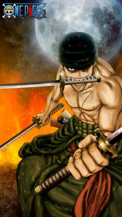 Zoro One Piece Wallpaper (65+ images)