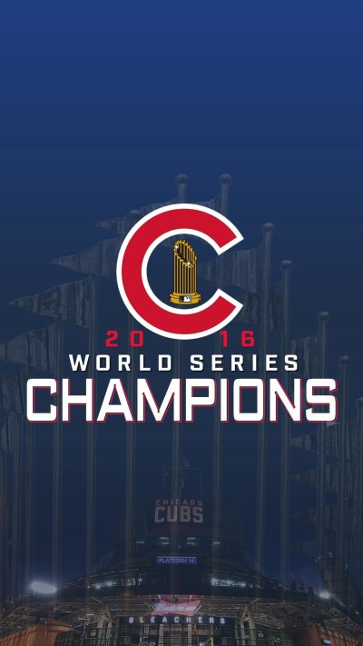 Chicago Cubs Wallpaper for Phones (71+ images)