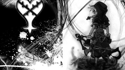 Roxas Kingdom Hearts Wallpaper (74+ images)