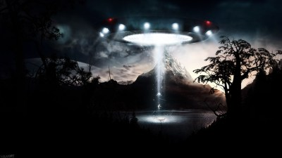 Ufo Wallpaper HD (72+ images)