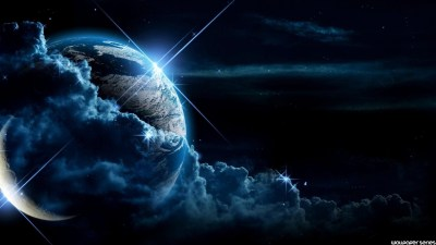 Cool Space Background Wallpapers (68+ images)