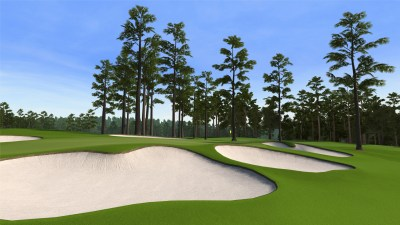 Augusta National Golf Club Wallpaper (63+ images)