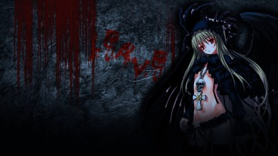Anime Succubus Wallpapers (65+ images)