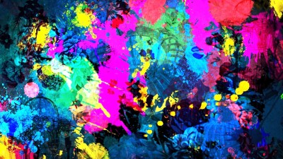 HD Abstract Wallpaper Widescreen (64+ images)