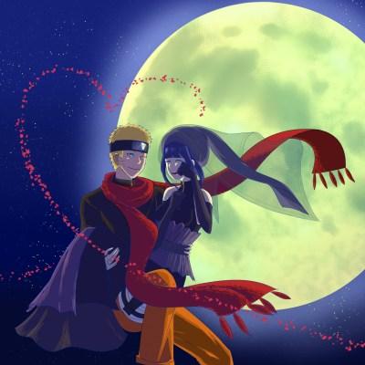 Naruto Love Hinata Wallpaper (64+ images)