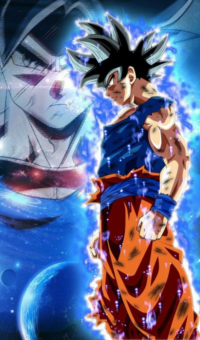 Cool DBZ Wallpapers (64+ images)
