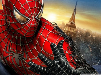 Spider Man HD Wallpapers 1080p (73+ images)