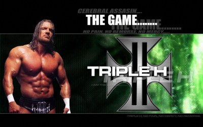 WWE Triple H Wallpapers (63+ images)