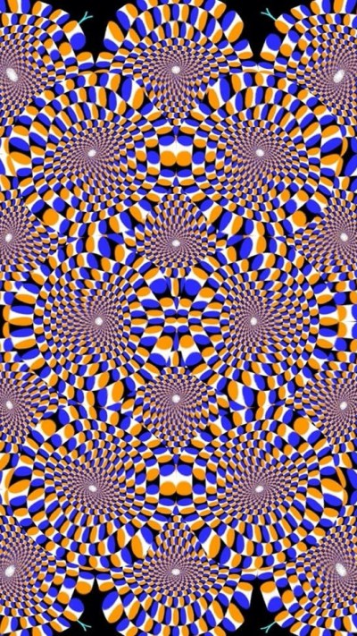 Optical Illusions Wallpapers (59+ images)
