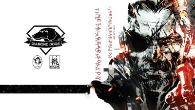 Mgsv HD Wallpaper (90+ images)