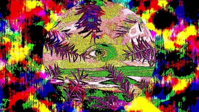 Acid Trip Wallpapers (71+ images)