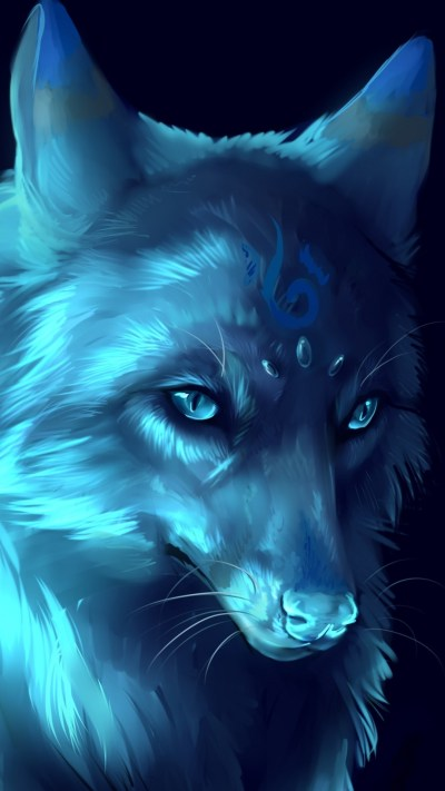 Live Wolf Wallpapers (50+ images)