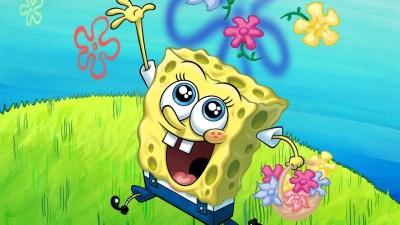 Spongebob Wallpaper (79+ images)