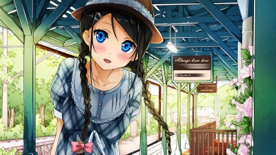 Cute Anime Wallpapers HD (61+ images)