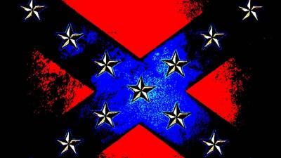 Confederate Flag Desktop Wallpaper (67+ images)