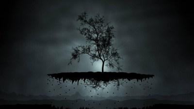 Beautiful Dark Wallpapers (48+ images)