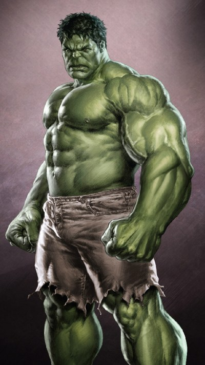 The Hulk Wallpaper (64+ images)