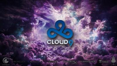 Cloud 9 Wallpaper (89+ images)