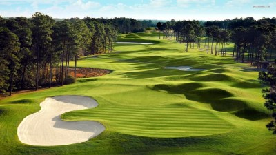 Cool Golf Backgrounds (60+ images)