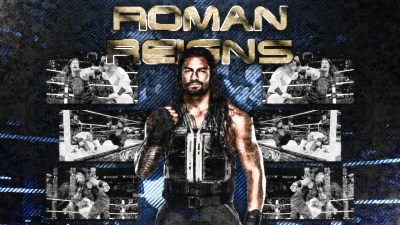 Roman Reigns Wallpaper (84+ images)