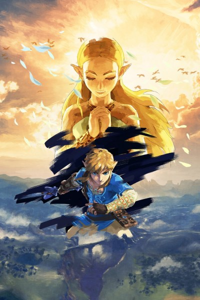 Legend of Zelda iPhone Wallpaper (74+ images)