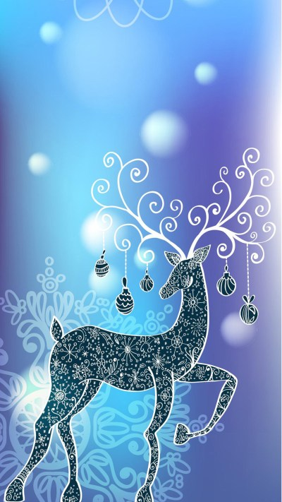 Christmas Wallpaper for Phones (84+ images)