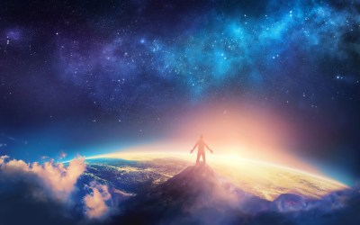 1366x768 Space Wallpaper (79+ images)