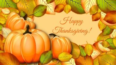 Thanksgiving Desktop Wallpapers Backgrounds (58+ images)