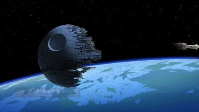 Death Star Background (70+ images)