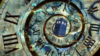 Doctor Who Tardis Wallpapers (78+ images)