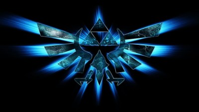 Zelda Triforce Wallpaper (72+ images)